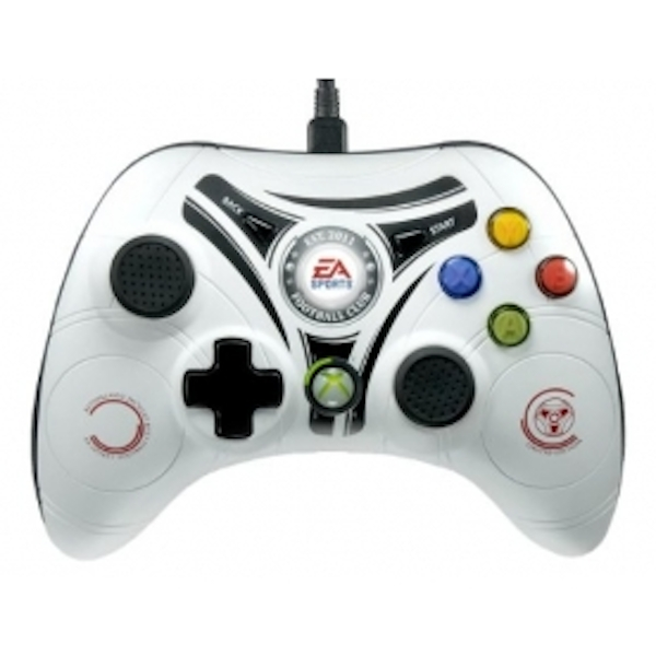 EA Sports Football Club Official Wired Controller Xbox 360 - Image 2