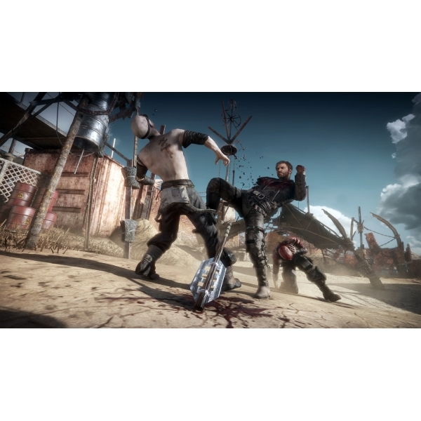 Mad Max Game PC - Image 3