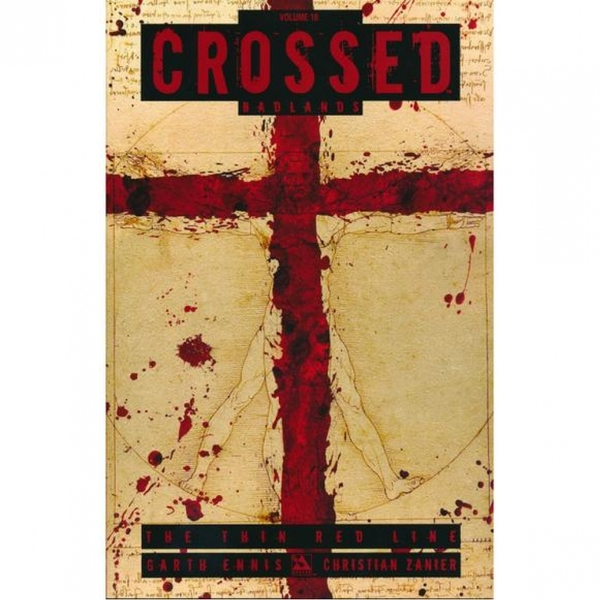 Crossed  Volume 10