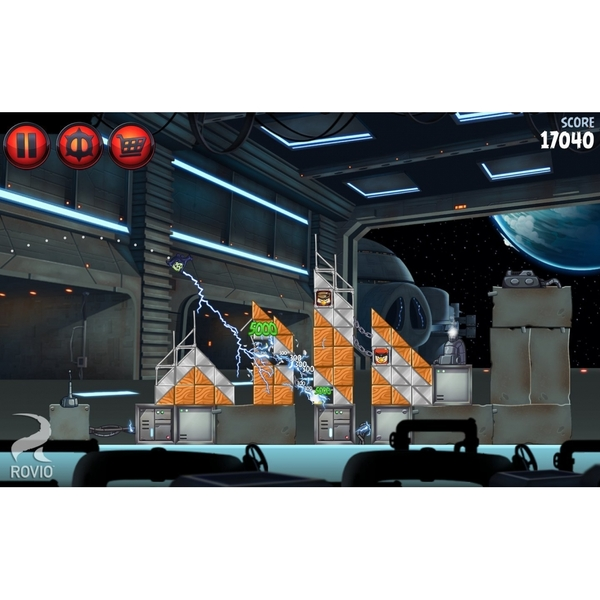 Angry Birds Star Wars II PC Game - Image 3