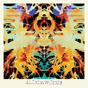 All Them Witches - Sleeping Through The War Vinyl