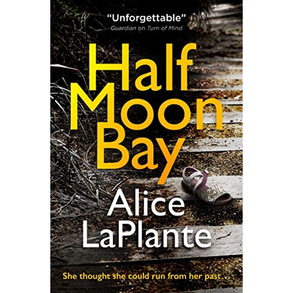 Half Moon Bay  Paperback / softback 2018