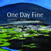National Chamber Choir of Ireland - One Day Fine CD