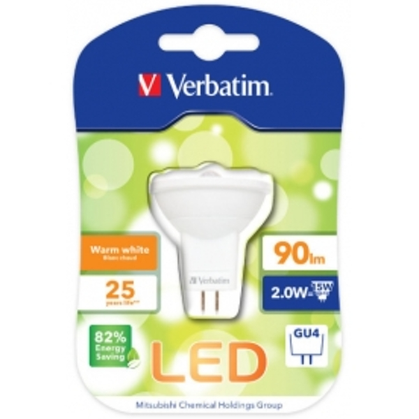 Verbatim LED MR11 2W