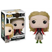 Alice Kingsleigh (Alice Through The Looking Glass) Funko Pop! Vinyl Figure