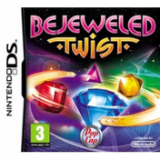Bejeweled Twist Game DS