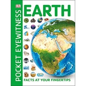 Pocket Eyewitness Earth: Facts at Your Fingertips by DK (Paperback, 2018)