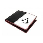 Assassin's Creed Dark Assassin Tri-fold Wallet