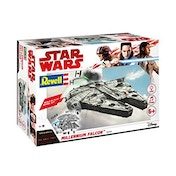Millennium Falcon (Star Wars) 1:164 Scale Level 1 Revell Build & Play