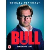 Bull Seasons 1 & 2 DVD