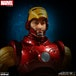 Iron Man (One:12 Collective) Mezco Action Figure - Image 3