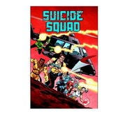 Suicide Squad Volume 1 Trial by Fire Paperback