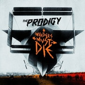 The Prodigy - Invaders Must Die Vinyl
