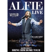 Alfie Boe The Bring Him Home Tour DVD