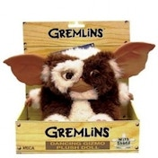 Ex-Display Gremlins Gizmo Dancing Plush With Sound Used - Like New