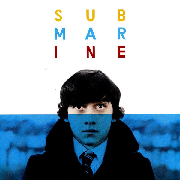 Alex Turner - Submarine - Original Songs From The Film Vinyl