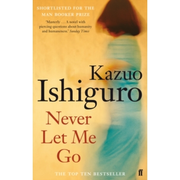 Never Let Me Go (Paperback, 2010)