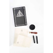 The Deathly Hallows (Harry Potter) Deluxe Stationery Set