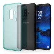 Samsung Galaxy S9 Plus TPU Gel Case - Blue