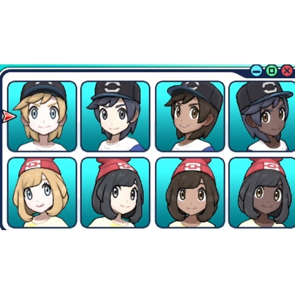 Pokemon Moon 3DS Game - Image 3