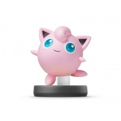 (Damaged Packaging) Jigglypuff Amiibo (Super Smash Bros) for Nintendo Wii U & 3DS