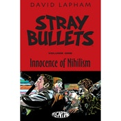 Stray Bullets Innocence of Nihilism Paperback