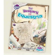 My Little Pony The Bestiary of Equestria Tails of Equestria Expansion Board Game