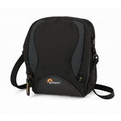 Lowepro Apex 60 AW Digital Camera Bag / Case with Shoulder Strap - Black