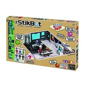 StikBot Space Movie Set