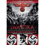 Swastika/Double Headed Eagle - The Nazification of Germany DVD