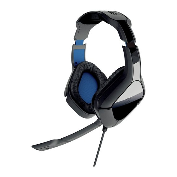 HC-P4 Stereo Gaming Headset for PS4