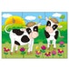 Galt Toys - 4 Farm Jigsaw Puzzles in a Box - Image 3