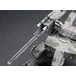 Metal Gear Rex Metal Gear Sold 3 Kotobukiya Model Kit - Image 3