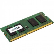 Crucial CT25664BF160BJ 2GB DDR3 1600MHz Memory Module