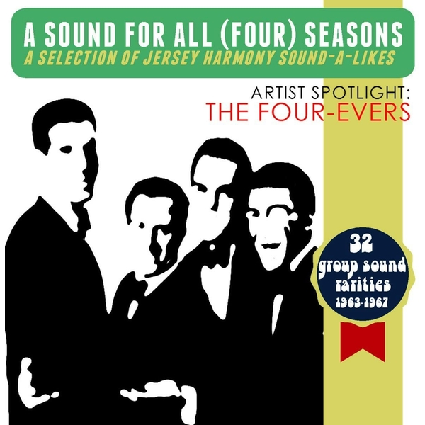 Various - A Sound For All (Four) Seasons CD