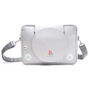 Sony Playstation Playstation Console Shaped Messenger Bag