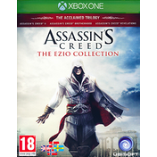 Assassin's Creed The Ezio Collection [Nordic] Xbox One Game