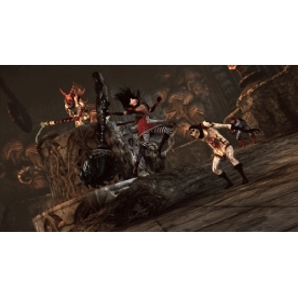 Alice Madness Returns Game PS3 - Image 2