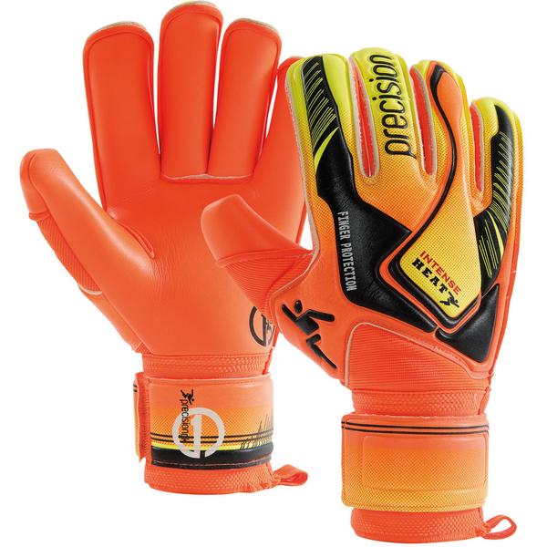 Precision Intense Heat GK Gloves - Size 8