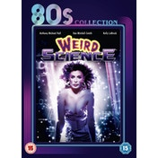 Weird Science - 80s Collection DVD
