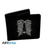 The Walking Dead - Daryl Wings Wallet