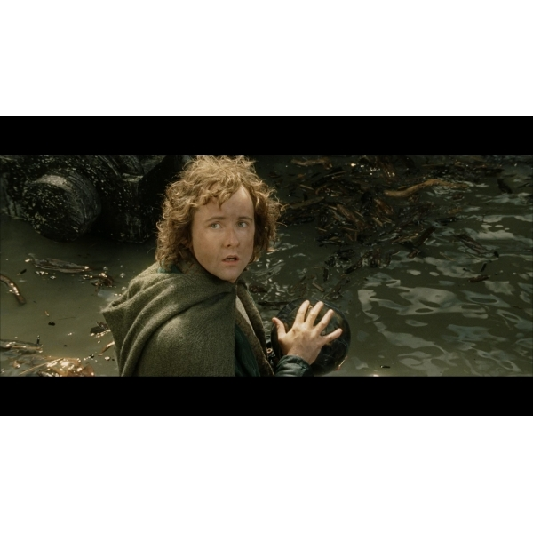 The Lord Of The Rings Trilogy Box Set Blu-Ray - Image 4