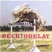 Beck Odelay CD