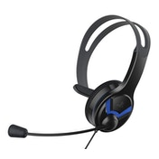 Official Licensed PS4 Wired Chat Headset for PS4