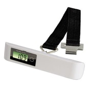 Hama Luggage Scale, white