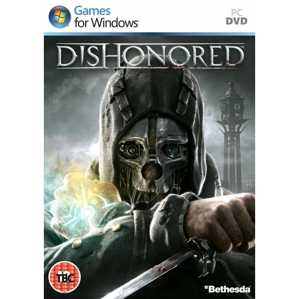 Dishonored Game PC