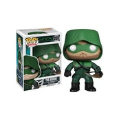 The Arrow (DC Comics) Funko Pop! Vinyl Figure