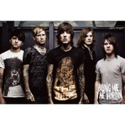Bring Me The Horizon Maxi Poster
