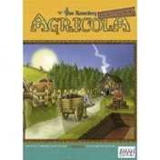 Agricola Expansion Farmers of the Moor Board Game