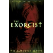 The Exorcist by William Peter Blatty (Paperback, 2011)